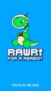rawr-for-a-reason
